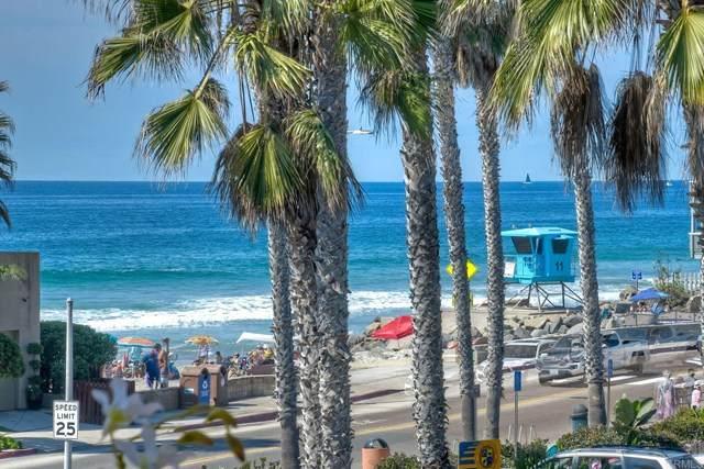 1601 S Myers Street #1, Oceanside, CA 92054 (#302966656) :: Solis Team Real Estate