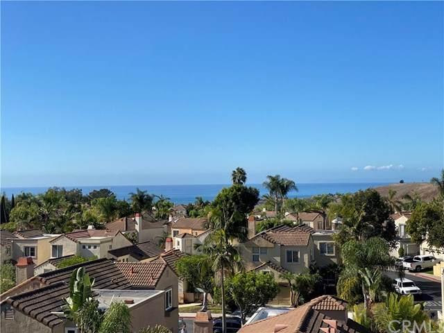 1054 Calle Del Cerro #807, San Clemente, CA 92672 (#302966708) :: San Diego Area Homes for Sale