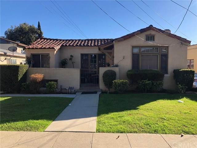 3100 E 15th Street, Long Beach, CA 90804 (#302966844) :: COMPASS