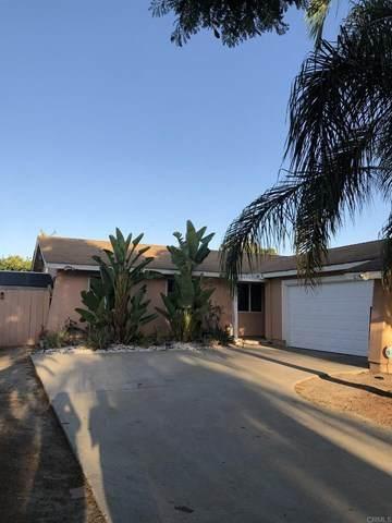 158 Warner Street, Oceanside, CA 92058 (#302967070) :: SD Luxe Group