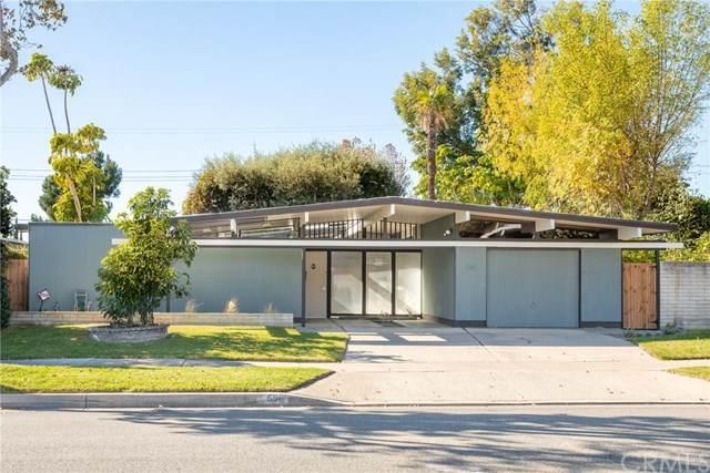 596 S Woodland Street, Orange, CA 92869 (#302967255) :: SD Luxe Group