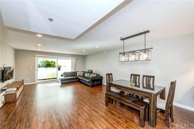 29641 S Western Avenue #106, Rancho Palos Verdes, CA 90275 (#302967323) :: COMPASS
