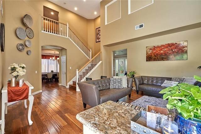 1873 Littler Lane, Corona, CA 92883 (#302967377) :: COMPASS