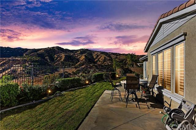 8477 Sunset Rose Drive, Corona, CA 92883 (#302967563) :: COMPASS
