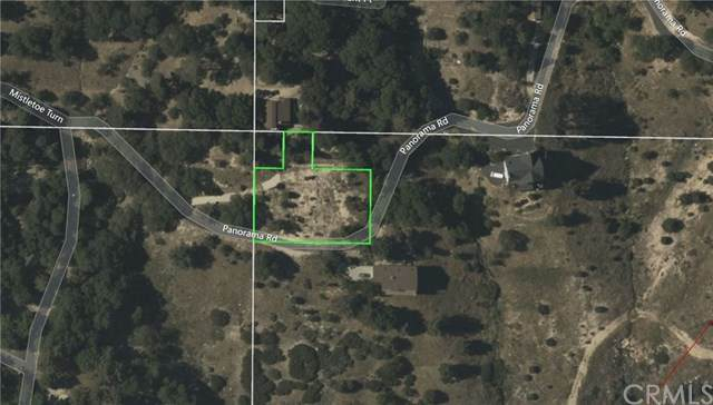 74 Panorama, Running Springs, CA 92382 (#302967612) :: SD Luxe Group
