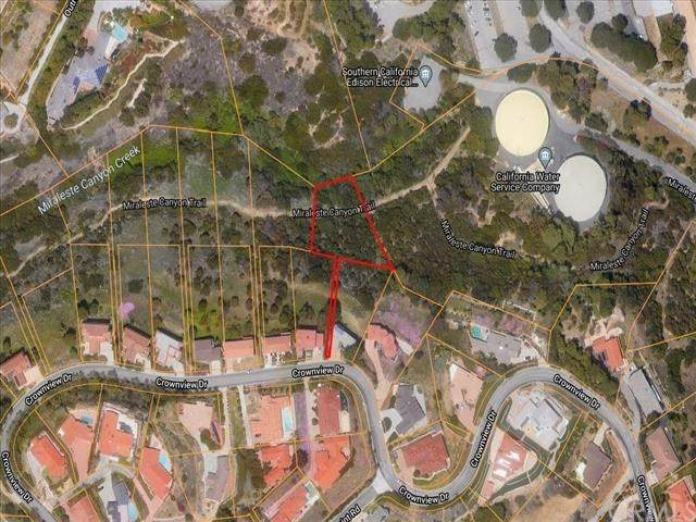 3133 Crownview, Rancho Palos Verdes, CA 90275 (#302967724) :: COMPASS