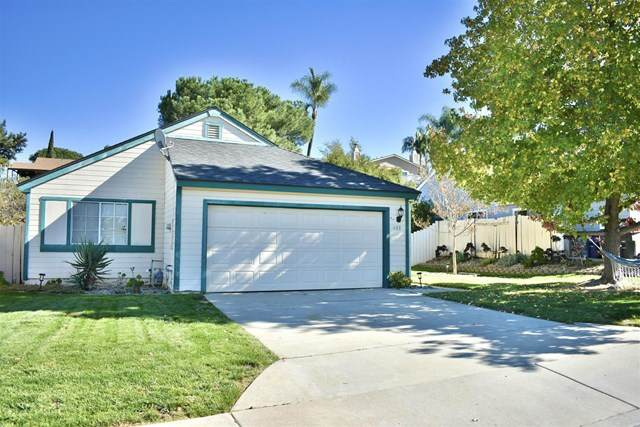 488 Shady Glen Drive, Fallbrook, CA 92028 (#302967786) :: The Marelly Group   Compass