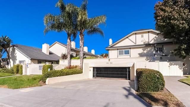 1064 Laguna Drive #19, Carlsbad, CA 92008 (#302967938) :: Zember Realty Group
