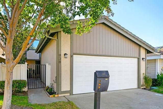 938 S Park Rim Circle, Anaheim Hills, CA 92807 (#302967988) :: SD Luxe Group