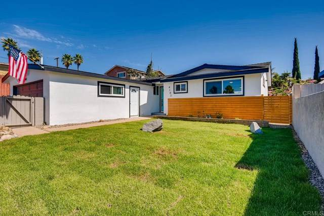 4183 Cosmo Street, San Diego, CA 92111 (#302968015) :: The Stein Group