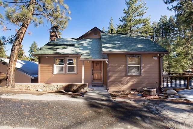 38678 Big Bear Boulevard, Big Bear, CA 92315 (#302968084) :: COMPASS