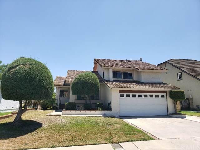 34 N Slope Lane, Pomona, CA 91766 (#302968267) :: Dannecker & Associates