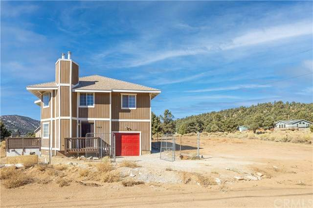 1844 Camino Bosque Drive, Big Bear, CA 92314 (#302968364) :: COMPASS