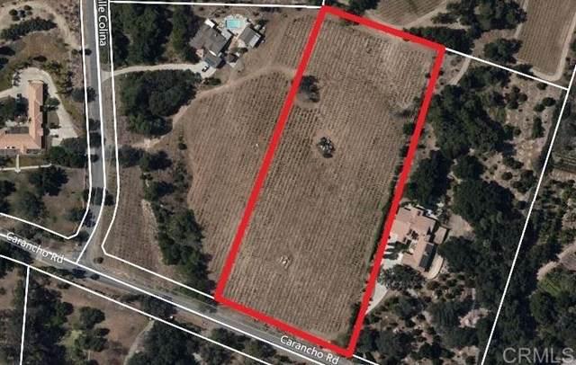 19910 Carancho, Temecula, CA 92590 (#302968476) :: Solis Team Real Estate