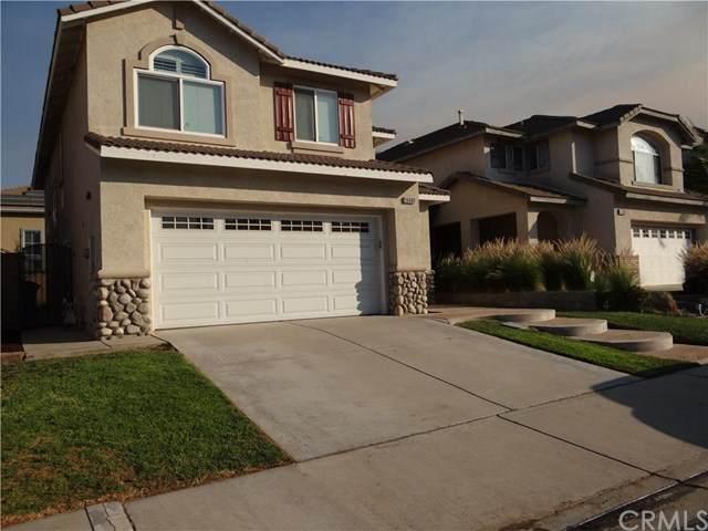 16680 Colonial Drive, Fontana, CA 92336 (#302968734) :: COMPASS