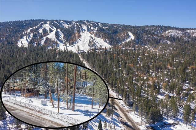 580 Summit, Big Bear, CA 92314 (#302968840) :: COMPASS