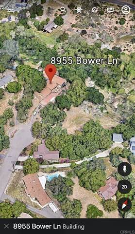 8955 Bower Lane, Lakeside, CA 92040 (#302968853) :: Tony J. Molina Real Estate
