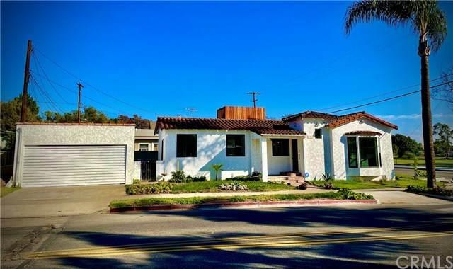 604 Park Avenue, Long Beach, CA 90814 (#302968904) :: San Diego Area Homes for Sale