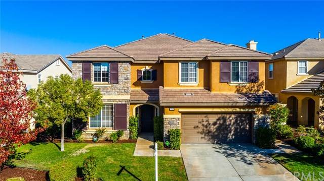 3352 Fir Circle, Lake Elsinore, CA 92530 (#302968992) :: SD Luxe Group