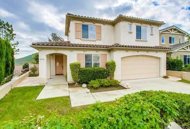 3554 Knollwood Drive, Carlsbad, CA 92010 (#302969089) :: Zember Realty Group