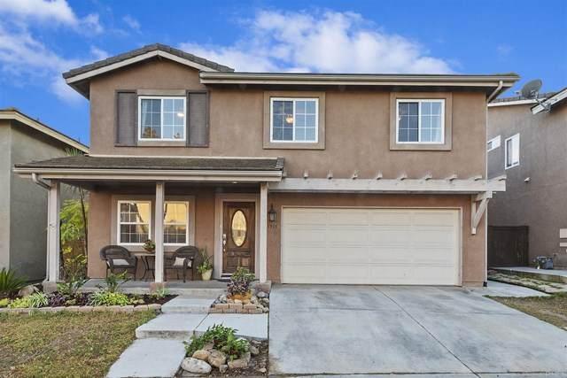 5935 Vista San Isidro, San Diego, CA 92154 (#302969090) :: SD Luxe Group