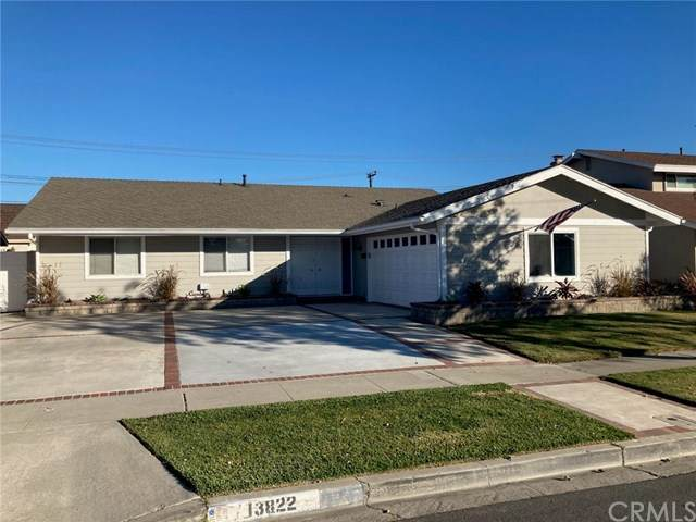 13822 Claremont Street, Westminster, CA 92683 (#302969120) :: The Stein Group