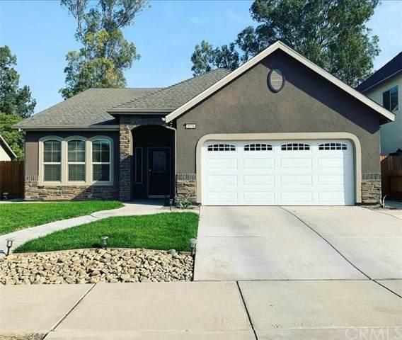 4134 Mondavi Avenue, Merced, CA 95348 (#302969129) :: Solis Team Real Estate