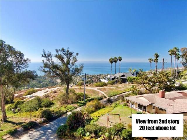 28905 Top Of The World, Laguna Beach, CA 92651 (#302969133) :: SD Luxe Group