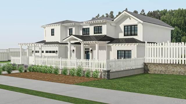 525 Ford Avenue, Solana Beach, CA 92075 (#NDP2002831) :: COMPASS