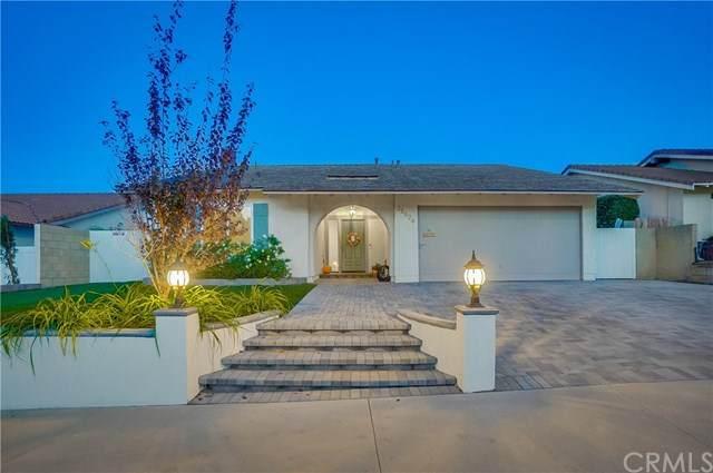 28626 Mount Whitney Way, Rancho Palos Verdes, CA 90275 (#302969418) :: COMPASS