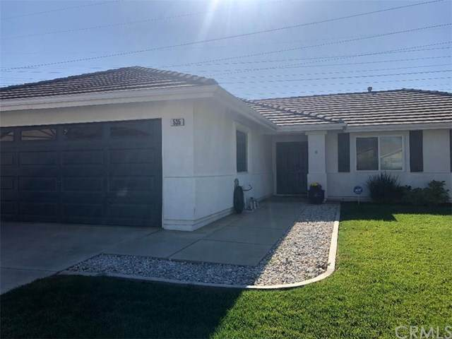 535 Cedar View Drive, Beaumont, CA 92223 (#302969452) :: SD Luxe Group