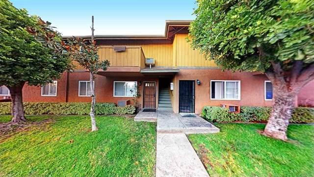 390 N 1st St #22, El Cajon, CA 92021 (#302969485) :: Solis Team Real Estate