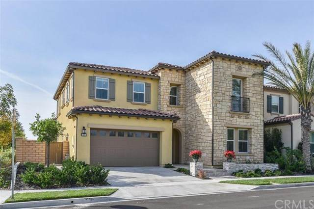 17 Macatera, Lake Forest, CA 92630 (#302969521) :: COMPASS