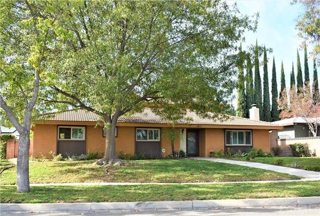 1811 N 2nd Avenue, Upland, CA 91784 (#302969693) :: COMPASS