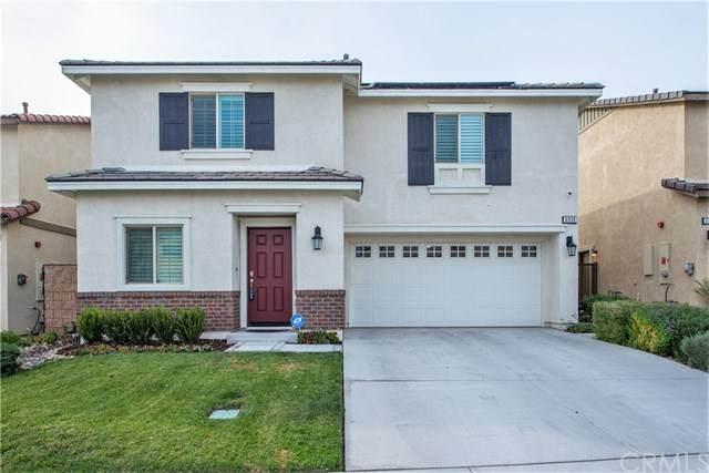 6938 Amber Sky Way, Fontana, CA 92336 (#302969765) :: COMPASS