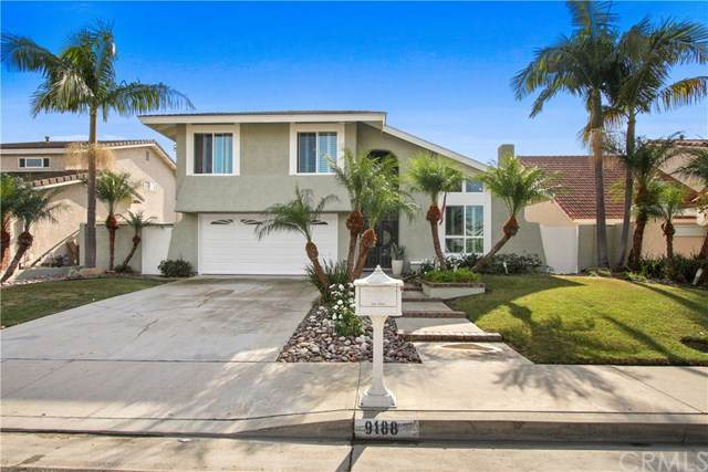 9188 Molt River Circle, Fountain Valley, CA 92708 (#302969773) :: SD Luxe Group