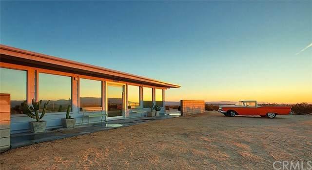 66028 Sonora Road, Joshua Tree, CA 92252 (#302969787) :: COMPASS