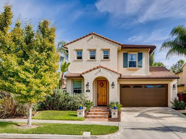 2787 Palmetto Drive, Carlsbad, CA 92009 (#302969808) :: Zember Realty Group