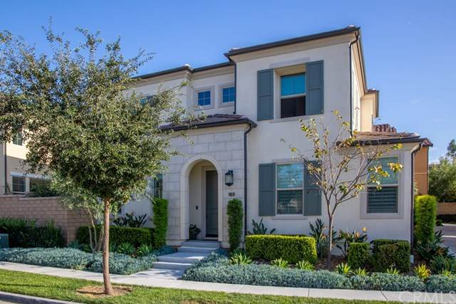 103 Lavender, Lake Forest, CA 92630 (#302969812) :: COMPASS