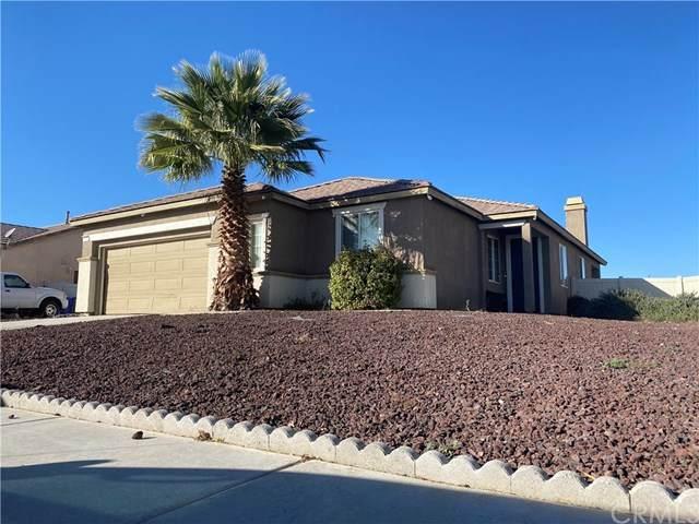 11746 Desert Glen Street, Adelanto, CA 92301 (#302969865) :: COMPASS