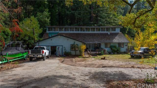 14778 Bear Creek Road #34, Boulder Creek, CA 95006 (#CV20244834) :: PURE Real Estate Group