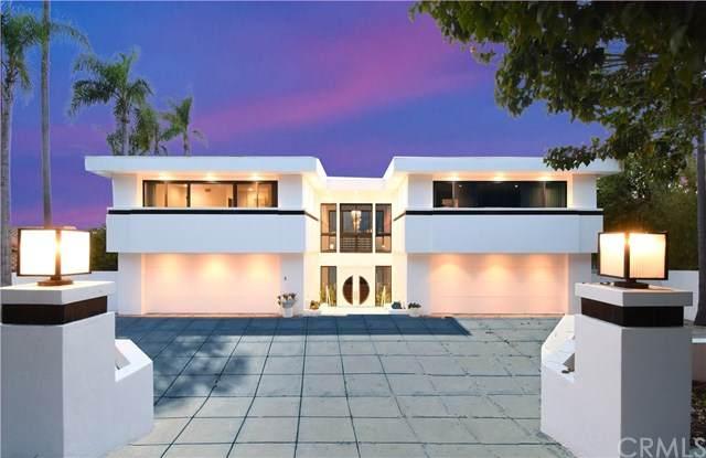 6853 Alta Vista Drive, Rancho Palos Verdes, CA 90275 (#302970060) :: COMPASS