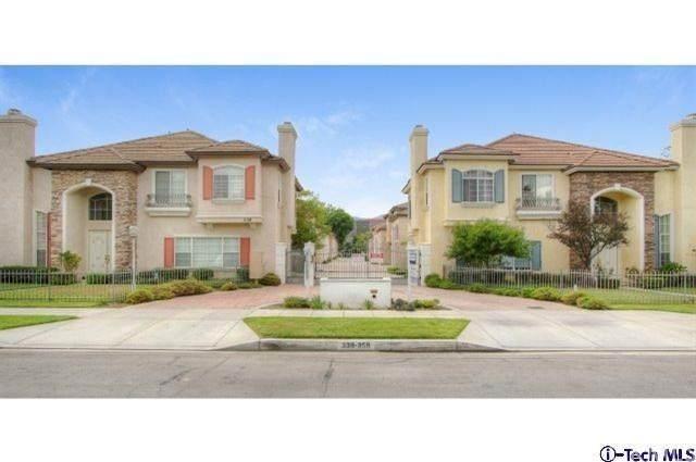 359 California Street, Arcadia, CA 91006 (#302970114) :: SD Luxe Group