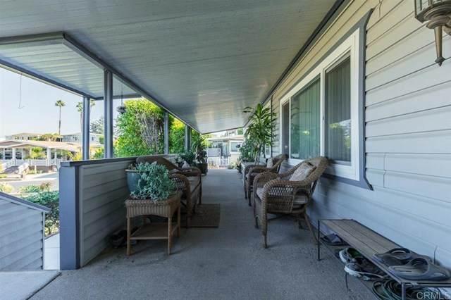 1195 La Moree Road #87, San Marcos, CA 92078 (#302970150) :: Compass