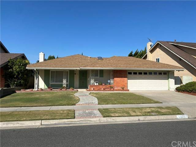 9571 Duke Drive, Westminster, CA 92683 (#302970292) :: Wannebo Real Estate Group