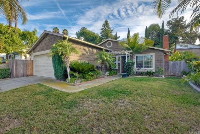 4411 Springtime Drive, Oceanside, CA 92056 (#302970296) :: SD Luxe Group