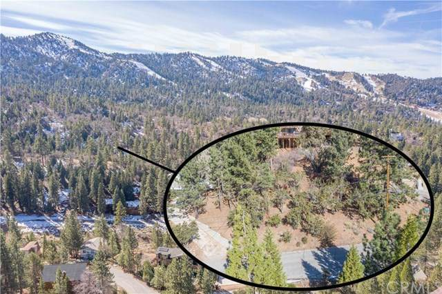 43826 Yosemite, Big Bear, CA 92315 (#302970333) :: COMPASS