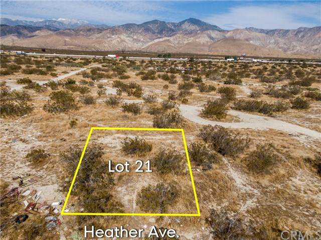 2 Heather, Cabazon, CA 92230 (#302970369) :: The Stein Group