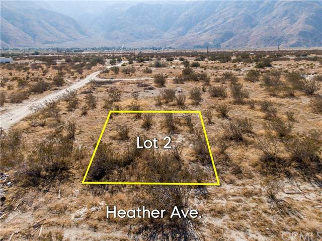 3 Heather, Cabazon, CA 92230 (#302970372) :: The Stein Group