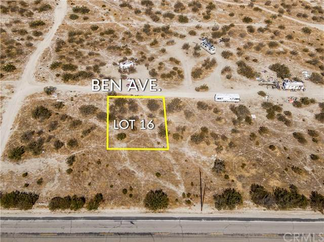 3 Ben, Cabazon, CA 92230 (#302970387) :: The Stein Group